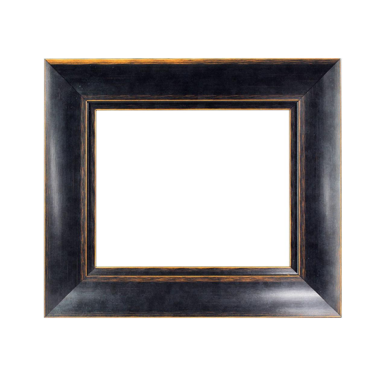 galva noir cadre pour tableau cadres en stock. Black Bedroom Furniture Sets. Home Design Ideas