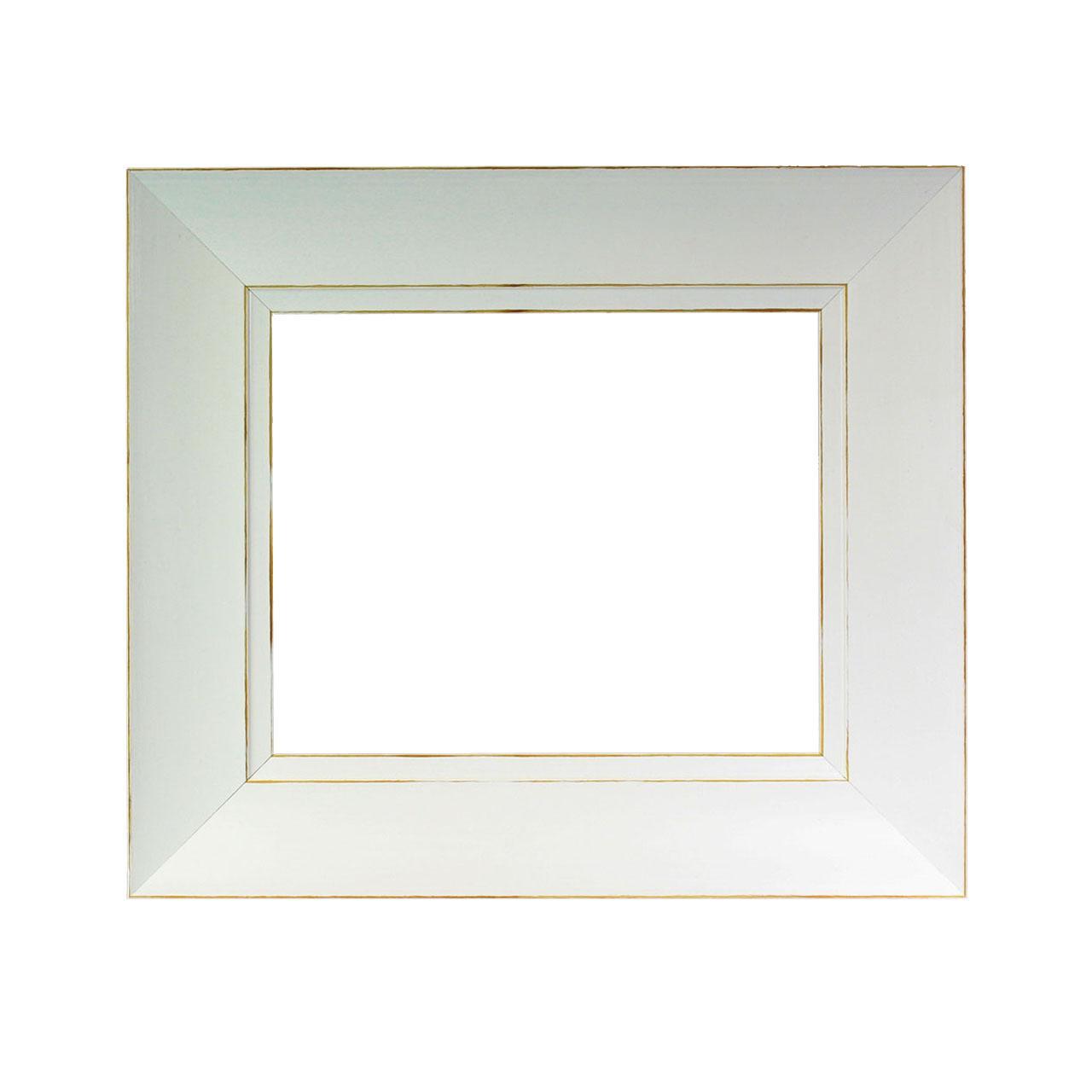 galva blanc cadre pour tableau cadres en stock. Black Bedroom Furniture Sets. Home Design Ideas