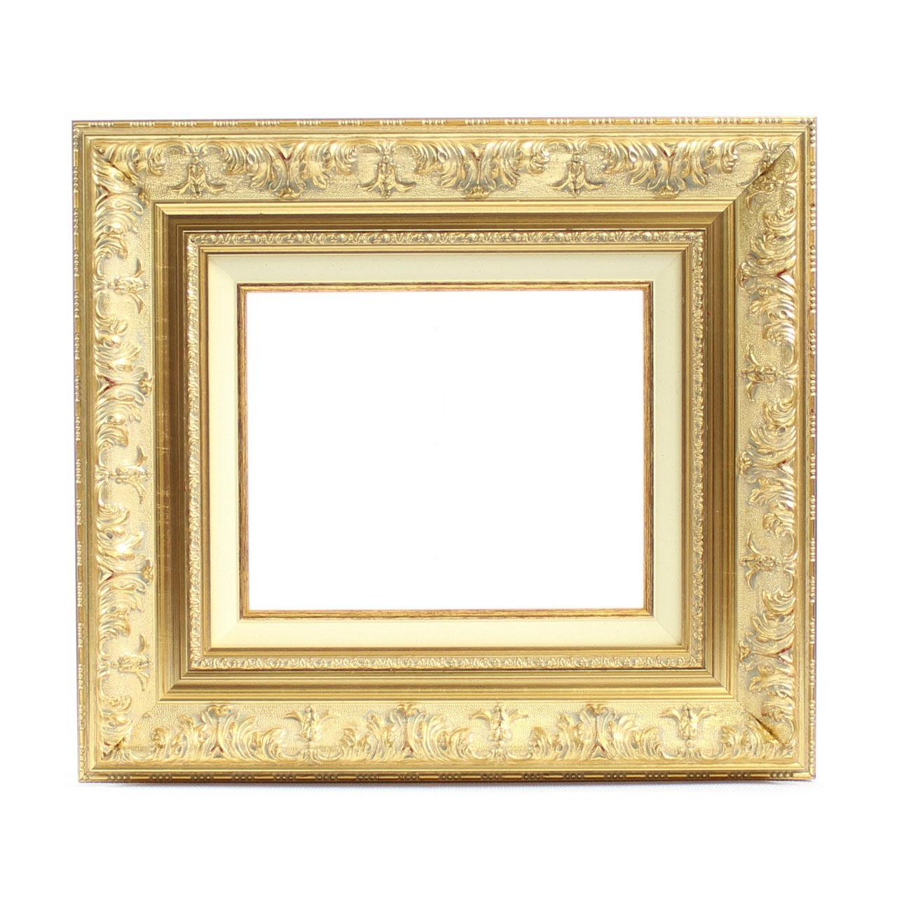 Versailles cadre pour tableau cadres en stock - Cadre photo a peindre ...